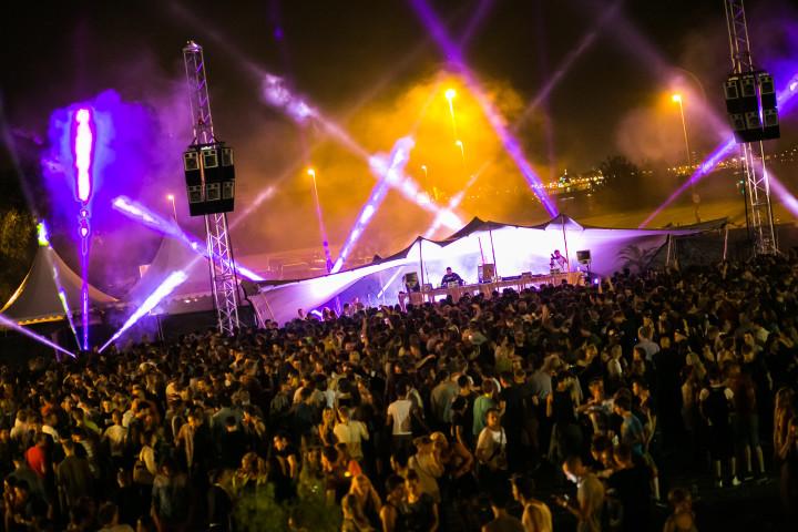 Festival & Evenementen Tenten